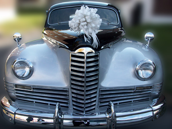 1947 Packard Antique