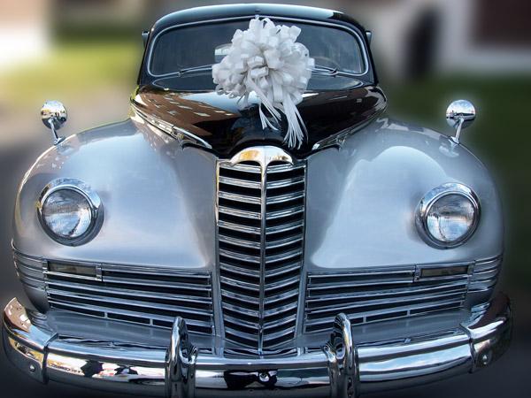 1947 Packard Antique